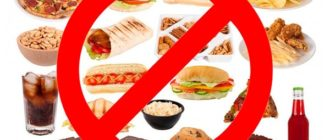 Продукты, увеличивающие холестерин