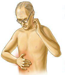 Острые заболевания печени