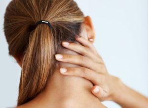 Пульсирующие ощущения в шее, голове