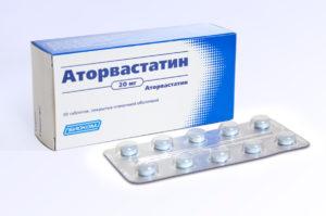Курс лечения гипохолестериновыми препаратами