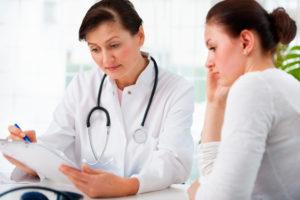 Специалист правильно подберет вам необходимый курс лечения