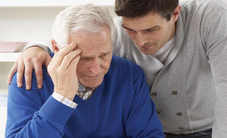 Атерасклероз у мужчин выше в 2-3 раза