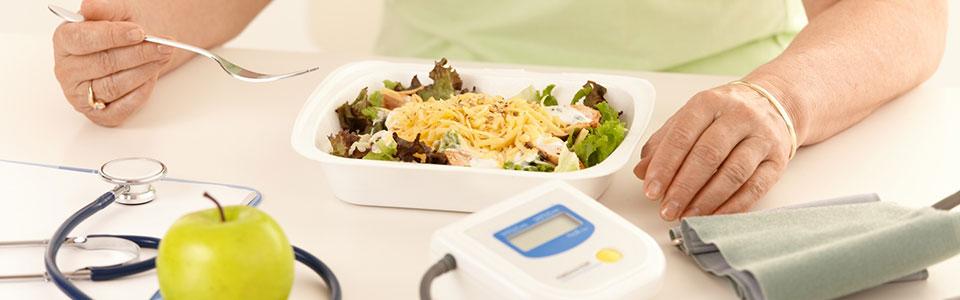 Гипохолестериновая диета