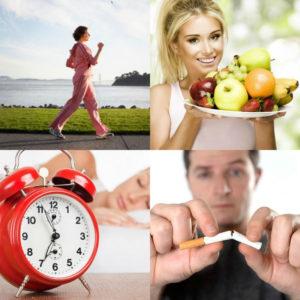 Лечение повышенного холестерина