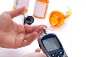 Снижают уровень сахара и холестерина в крови