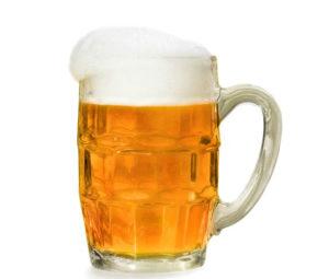 Пиво регулирует уровень холестерина