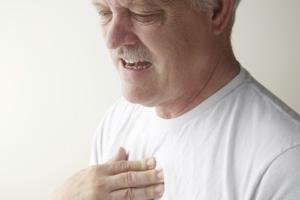Повторяющиеся боли в груди