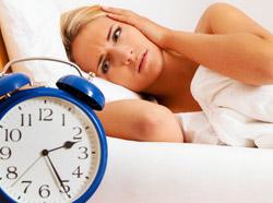 Бессонницы и нарушения сна