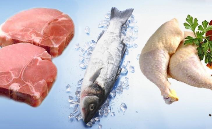 Нежирные сорта мяса и яйца