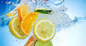 Очищение при помощи фруктов