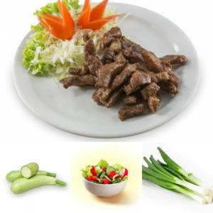 Гарнир к мясу