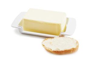 Сливочное масло высокой жирности