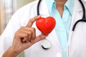 Недуг сосудистой системы и сердца
