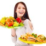 Отказ от жиров в пользу углеводов