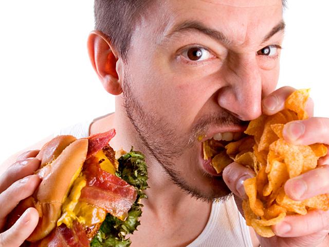 Злоупотребление жирным