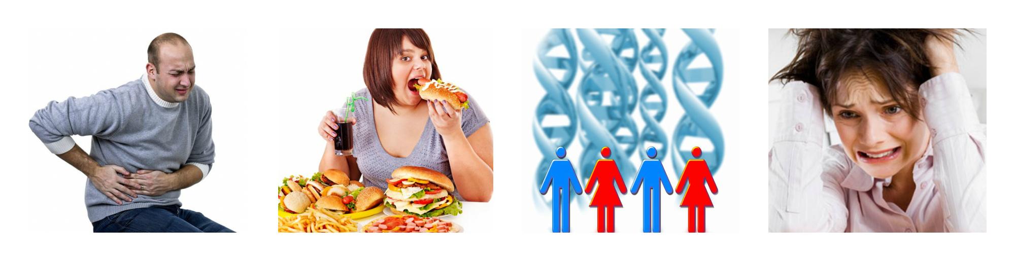 Причины низкого холестерина