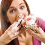 Предпосылки – переедание