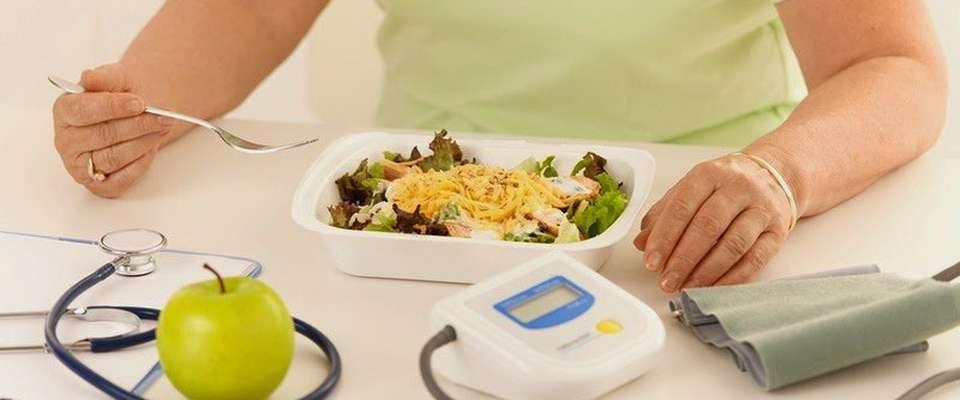 Гипертония сочетается с диабетом