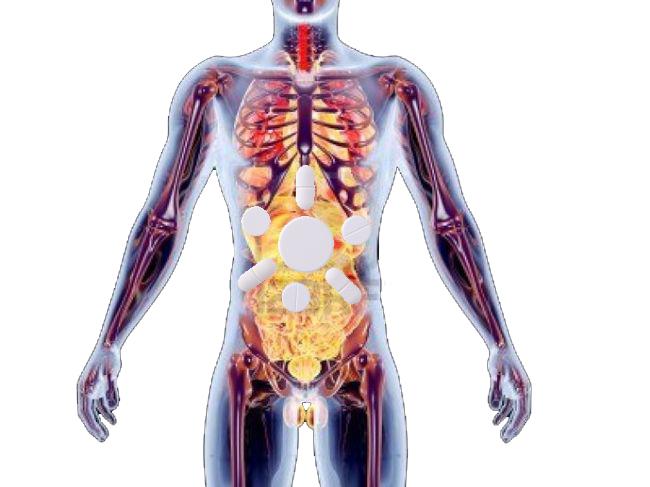 Медикамент оказывает сильное влияние на организм