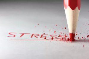 Стресс