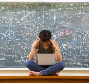 Люди занимающиеся интеллектуальным трудом