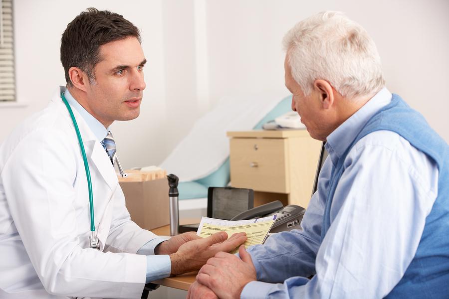 Сообщить лечащему врачу