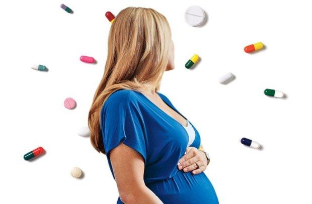 Занидип при беременности