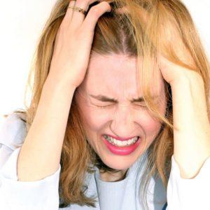 Понос и давление на нервной почве