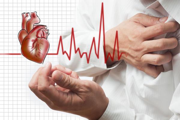 Риск развития аритмии