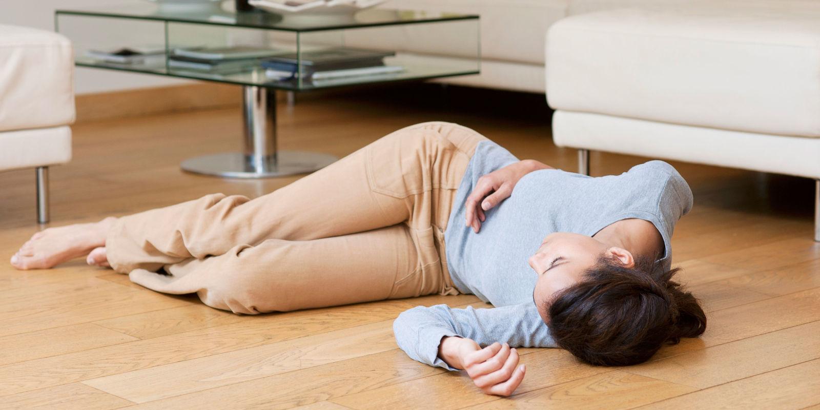 Передозировка Раунатином чревата потерей сознания и комой