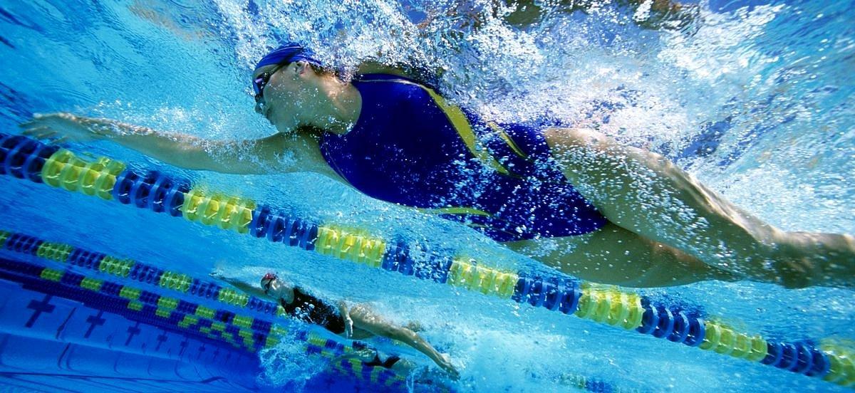 Разрешено ли при гипертонии плавание