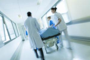 Обращение за медицинской помощью