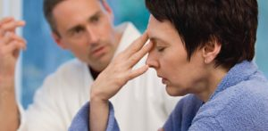 Головная боль при артериальной гипертензии