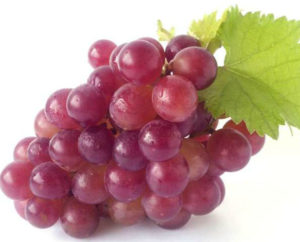 Виноград для снижения давления