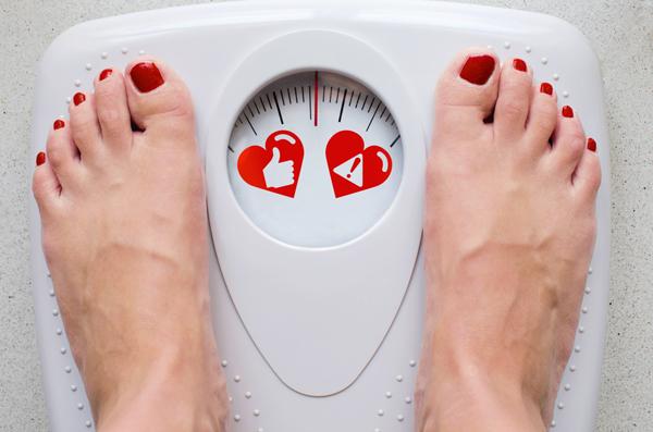 Вес под контроль!