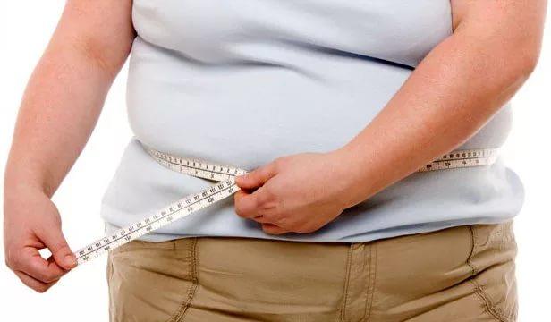 Повышение веса тела