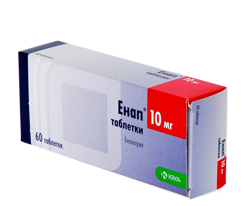 Вариант реализации препарата