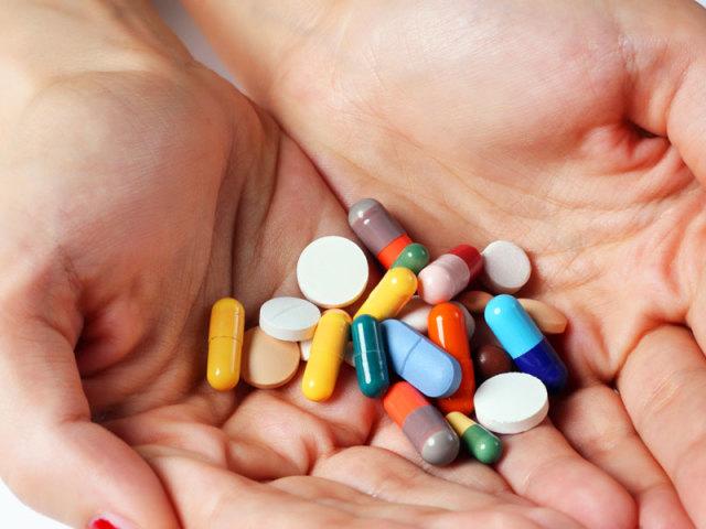 Описание препарата Спираприл
