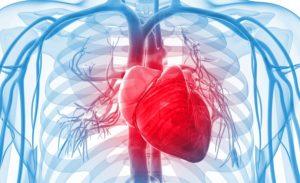 Хронические проблемы с сердцем