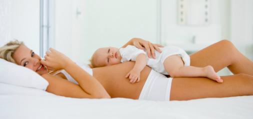 Во время беременности и грудного вскармливания