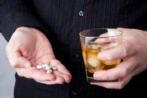Эпросартан и алкоголь совместимость
