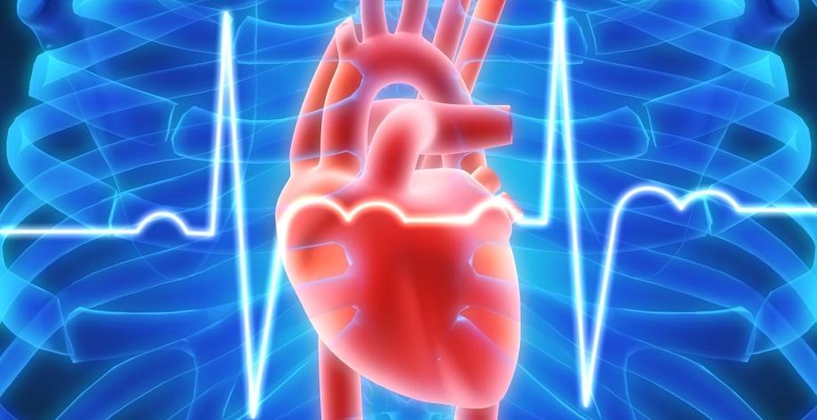 Сила сердечного выброса становится меньшей