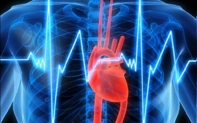 Хроническая сердечность недостаточность