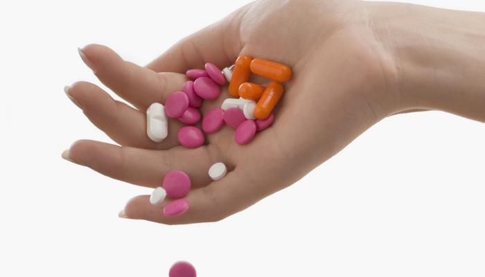 При взаимодействии Глицина с другими медикаментозными препаратами