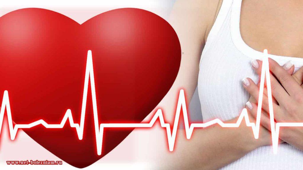Сердечные мышци