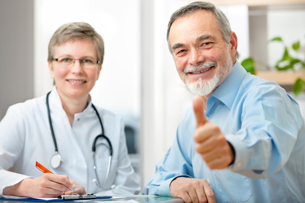 Отзывы больных и врачей