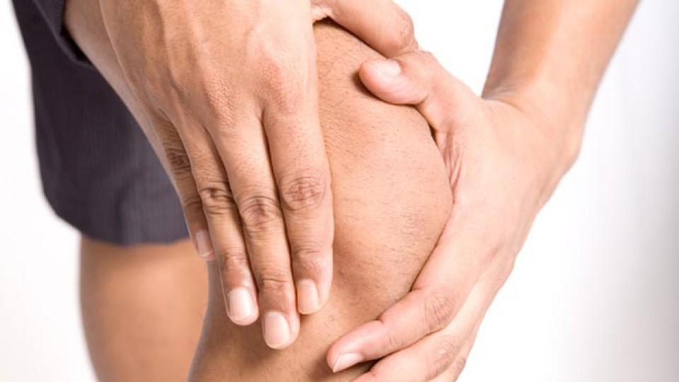 Болезненность суставов с отечностью или без нее