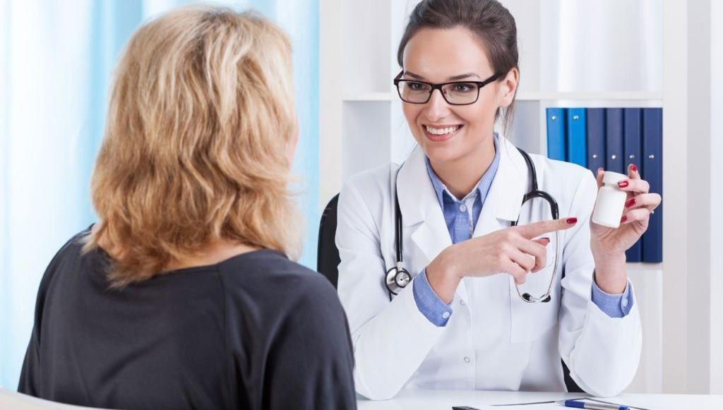 Оценка врачей