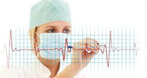 Врач кардиолог