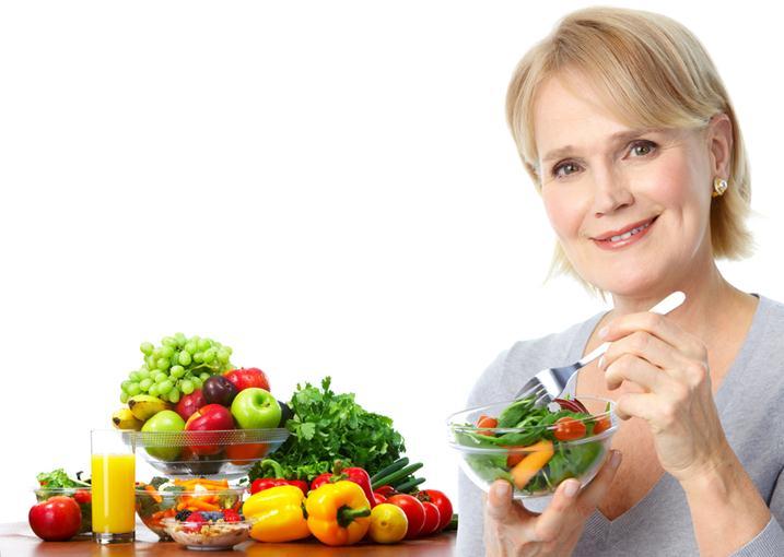 Соблюдения диеты
